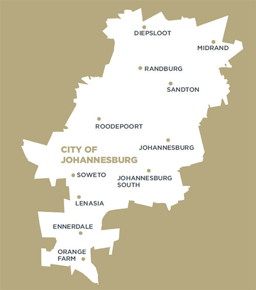 Careers. Johannesburg Water (SOC) Ltd was established in as a municipal entity wholly owned by the City of Johannesburg. It is a Rbn turnover company employing ±2 people, and its core purpose is to provide water and sanitation services to approximately 5,3 million people.